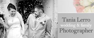 Tania Lerro Wedding and Family Photographer